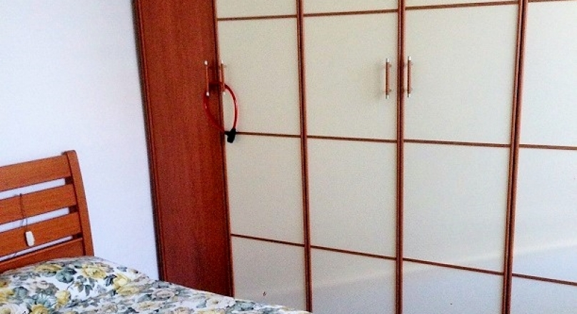 25/08 al 01/09: Bilocale 4 posti climatizzato - MARIA